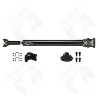 Yukon Heavy Duty Driveshaft for '12-'17 JK Front w/ M/T