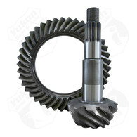 "High performance Yukon Ring & Pinion gear set for '14 & up Chrysler 11.5"", 4.11 ratio"