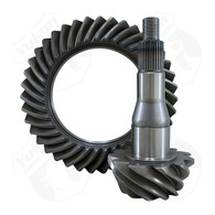 "High performance Yukon Ring & Pinion gear set for '11 & up Ford 9.75"" in a 5.13 ratio"