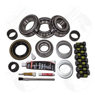 Yukon Master Overhaul kit for '14 & up RAM 2500 using older small bearing ring & pinion set