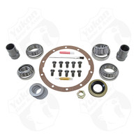 "Yukon Master Overhaul kit for Toyota 8.2"" Rear, 2010+ 4RUNNER & FJ CRUISER"
