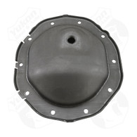 Steel cover for GM 8.0""