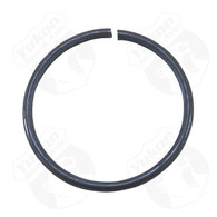 "Stub axle retaining clip snap ring for Chrysler 8.0""IFS Front"