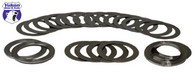 "Super Carrier Shim kit for Ford 8.8"", GM 12 bolt car & truck, 8.6 & Vette"