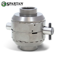 Spartan Locker for Dana 30 differential with 27 spline axles, includes heavy-duty cross pin shaft
