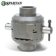 Spartan Locker for Dana 44HD differential with 30 spline axles, includes heavy-duty cross pin shaft