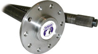 "Yukon right hand axle for '12-'14 Chrysler 9.25"" ZF rear."