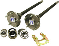 "Yukon 1541H alloy rear axle kit for Ford 9"" Bronco from '76-'77 with 28 splines"