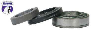 Dana 44JK Rear Axle Bearing and Seal kit replacement