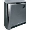 """RAP Series Rear Access Pan, 14 RU, 21.375 Inch Width x 0.66 Inch Depth x 26.38 Inch Height, Steel, Gray"" (midatl_DT-RAP14)"