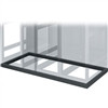 """1 BAY RISER BASE, ACCOMMODATES WRK 27"" DEEP RACKS"" (midatl_RIB-1-WRK-27)"