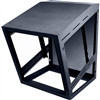 """Convective Series Straight Face Top Monitor Rack, Steel"" (midatl_SC3T-1427-1217-1217BK)"