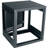 """Convective Series Sloped Face Top Monitor Rack, Steel"" (midatl_SC3T-1427-1217-12BK)"