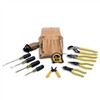 """Electrician's Tool Kit, 12-Piece"" (Ideal_35-805)"