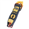 """Clamp Meter w/TRMS, NCV, Shaker, CP, Backlight"" (Ideal_61-704)"