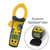 """TightSight® Clamp Meter, 1000A AC/DC w/TRMS"" (Ideal_61-775)"