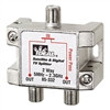 Hi-Definition Digital Splitter 2-Way 2.4GHZ (Ideal_85-332)