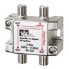 Hi-Definition Digital Splitter 3-Way 2.4GHZ (Ideal_85-333)