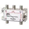 Hi-Definition Digital Splitter 4-Way 2.4GHZ (Ideal_85-334)