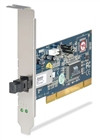 100BaseFX PCI Fiber Card (sign_098-1100FMTR)