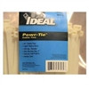 """Cable Tie, 24"", 120 lb., Natural, 50/Bag"" (Ideal_IT7LH-L)"