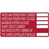 Printable Solar Label (htyton_596-00253)