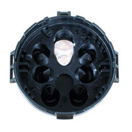 RENAULT MEGANE II (02-09) WINDSCREEN RAIN/LIGHT SENSOR LENS WITH ADHESIVE PAD (NO ELECTRONICS)