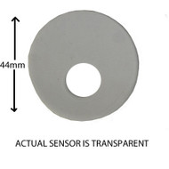 RENAULT MEGANE COUPE III (08-12) WINDSCREEN RAIN & LIGHT SENSOR PAD