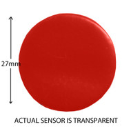 VW POLO (01-08) WINDSCREEN RAIN SENSOR ADHESIVE PAD