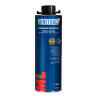 DINITROL ML3125 CAVITY WAX 1 LITRE CAN (with Schutz style screw cap)