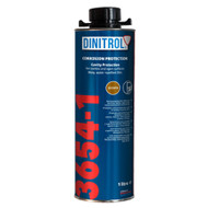 DINITROL 3654 RUST PROOFING CAVITY WAX 1 LITRE CAN