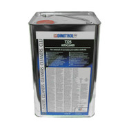 DINITROL 7225 AUTOCLEANER 20 Litre CAN. Efficiently cleans and dissolves fats, waxes, engine and diesel oils.