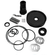 DINITROL SERVICE SET FOR AIR MOTORS (including Gasket O Ring set)