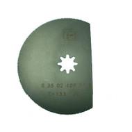 FEIN MultiMaster Segment SAW BLADE 80mm Dia