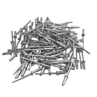 POP RIVETS 1/8 inch (3.12mm) x Bag of 100