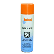 RUST FLASH - Penetrating spray with freezing action 500ml Aerosol Can