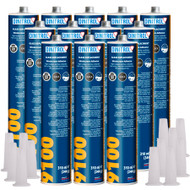 DINITROL 9100 PU 310ml TUBE BOX of 12