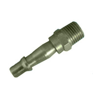 SAFEGARD BLAST GUN PCL STANDARD MALE ADAPTOR 1/4 TAPER THREAD