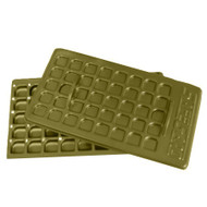 SAFEGARD STENCIL TRAY COMPLETE WITH LID#