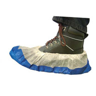 DISPOSABLE SHOE COVERS (pair)