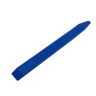 WINDSCREEN RUBBER FITTING TOOL PLASTIC SPATULA ROUND END AND CHISEL END