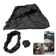 SEAT COVER KIT (3pce) - REUSABLE WINDSCREEN FITTING REMOVAL