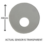 DACIA DUSTER (18-ON) WINDSCREEN RAIN LIGHT SENSOR PAD