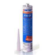 DINITROL 410 UV POLYURETHANE WHITE 310ml TUBE
