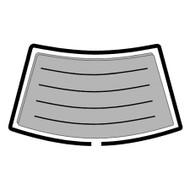 FORD GALAXY ESTATE 1995 - 2006 REAR WINDSCREEN MOULDING