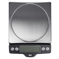 OXO Square Food Scale with Pull Out Display