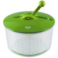 Kuhn Rikon Ratchet Salad Spinner