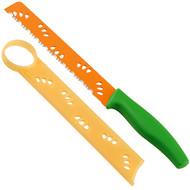 Kuhn Rikon Melon Knife Colori