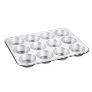 Nordic Ware 12 Cavity Muffin Pan