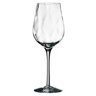 Orrefors Dizzy Diamond White Wine